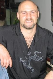Robert Edmonton