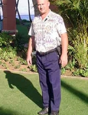 Robert 57 y.o. from USA