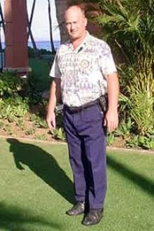 Robert Marysville