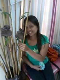 RosAlie Cavite