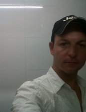 wikus 39 y.o. from South Africa