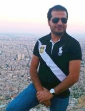 ahmad 36 y.o. from USA