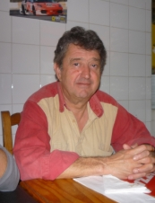 Eduardo, Almancil