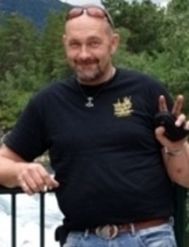 Holger Olav 59 y.o. from Norway