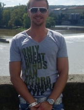 Michel 40 y.o. from Netherlands