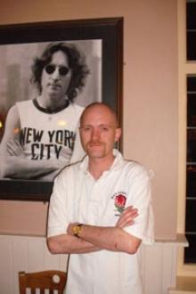 Stuart Rhyl