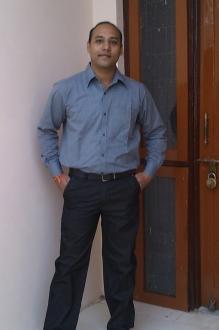 Abhishek Jabalpur