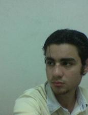 Ahmed 34 y.o. from Algeria