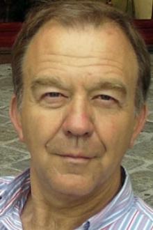 Alan Paris
