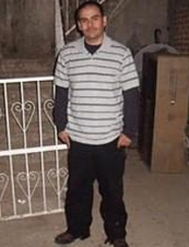 Alberto 38 y.o. from USA