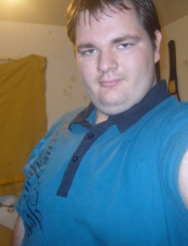 Anthony 33 y.o. from USA