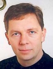Bernd 58 y.o. from France