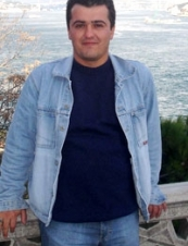 BURCIN from Turkey 44 y.o.