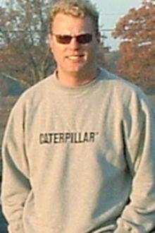 Cal Hastings