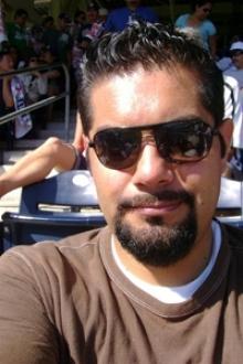 Carlos Santa Rosa Treinta