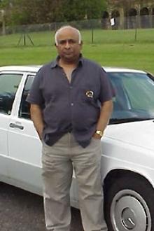 Chandra Reigate-Redhill