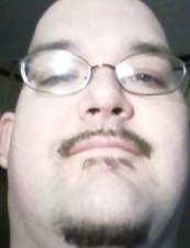 Charles 43 y.o. from USA