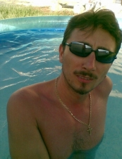 cristian 46 y.o. from Italy