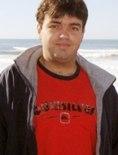 Daniel 41 y.o. from USA