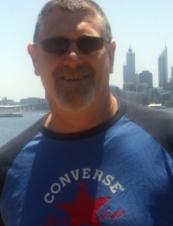 Derek 60 y.o. from Australia