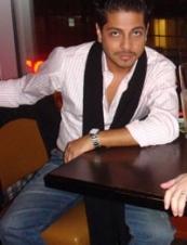 Enrique from Mexico 38 y.o.