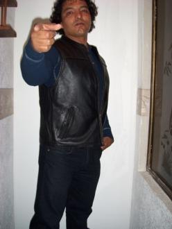 Francisco Tangancícuaro de Arista