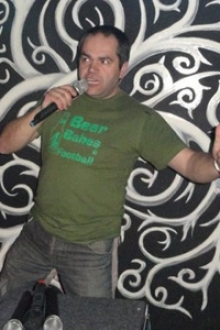 Gilberto Guarda