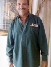Gregory 62 y.o. from USA