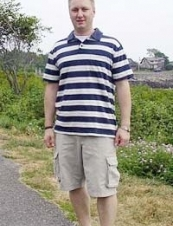 Jared 41 y.o. from USA
