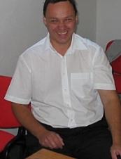 Jaroslav 47 y.o. from Czech Republic