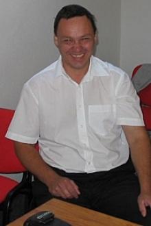 Jaroslav Jeseník