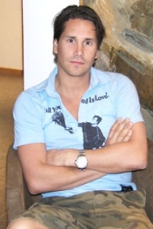 Johan Stockholm