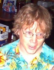 john 58 y.o. from USA