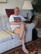 John 72 y.o. from USA