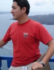 julio from Peru 46 y.o.
