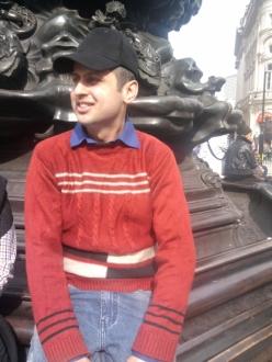 Kaleem London