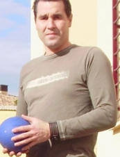 Marc from Spain 53 y.o.