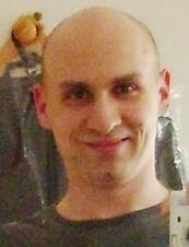 mario from Italy 43 y.o.