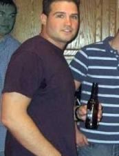 Matt from USA 35 y.o.