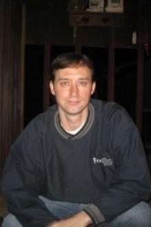 Michael Brandon