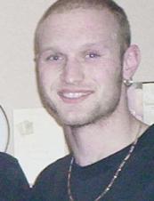 Michael from Canada 39 y.o.