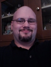 Michael 42 y.o. from USA