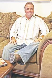 Michael Laguna Niguel