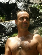 Michael 52 y.o. from Cyprus