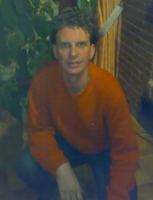 Mister Wolf 51 y.o. from Germany