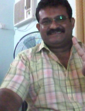 Mostofa Taher 53 y.o. from Bangladesh
