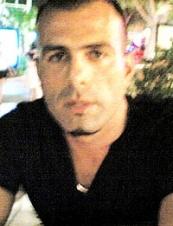 mustafa 44 y.o. from Turkey