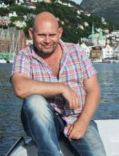 Nicolas 60 y.o. from Norway