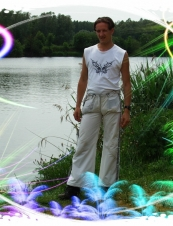 olivier from Belgium 47 y.o.