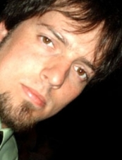 Patrick 39 y.o. from USA